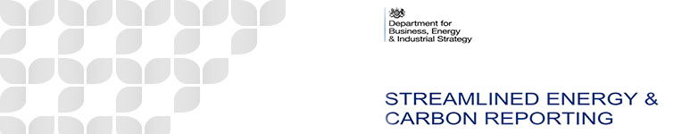 Streamlined Energy and Carbon Reporting (SECR) Statutory Instrument is Approved