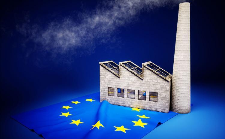 European Union Energy Trading System (EU ETS)